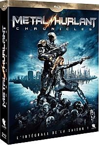 Metal Hurlant Chronicles - Saison 1