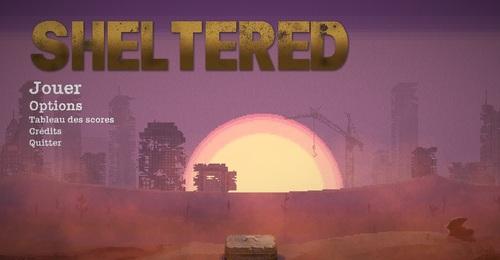 Jeu Vidéo :  Sheltered