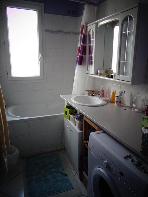 La salle de bain / Les toilettes