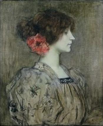 Colette (par Jacques Humbert)
