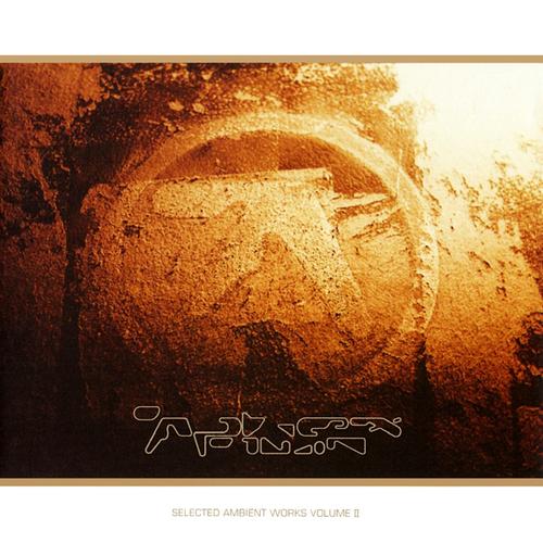 The Aphex Twin