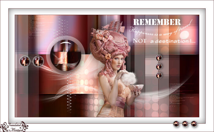 Remember - Noisette