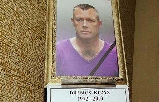 ➤ Archive: l'affaire de la petite Deimantele et de son père Drasius Kedys en Lituanie