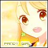 Pour Pandy Girl
