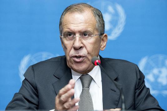 Les fondements historiques de la diplomatie russe, par Serguei Lavrov