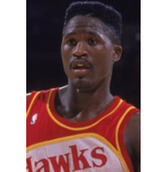 Dominique Wilkins Stats | Basketball-Reference.com