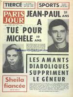 COVERS 1970 : 33 Unes !