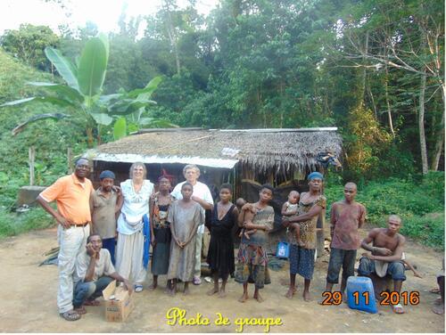 Notre Grande Aventure au CAMEROUN 29