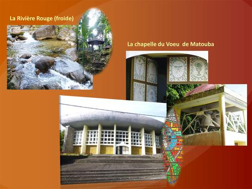 Au pied de la Soufrière : Saint-Claude