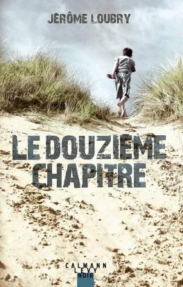 Couverture du livre : Le douzième chapitre