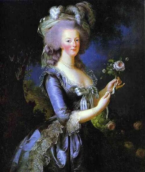L'exposition sur  Madame Vigée-Lebrun à Essarois..