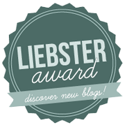 ♥ Liebster Award ♥