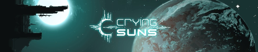 News : Crying Suns