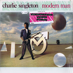Charlie Singleton - Modern Man - Complete LP