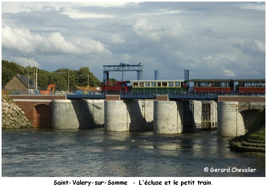 Saint Valery sur Somme.