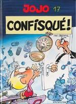 Jojo, T 17 : Confisqué!, Geerts