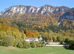 Monastère de Chalais en Chartreuse