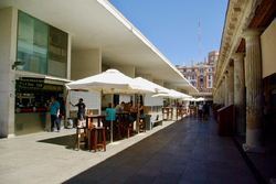 CADIX - marché municipal