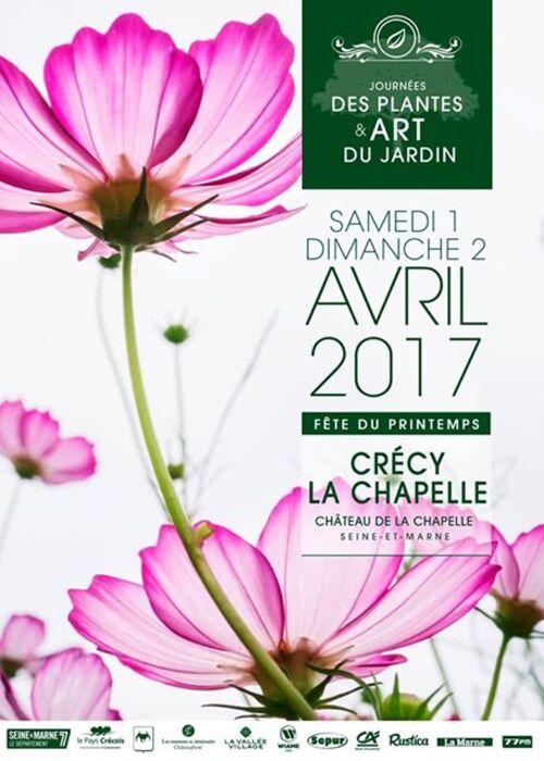Fêtes des plantes : agenda de printemps 2017...