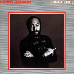 Kenny Barron - Innocence - Complete LP