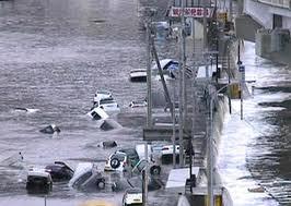 Les tsunami