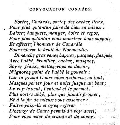convocation conarde, février 1540. p50. Les triomphes….png