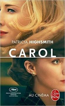 Carol (les Eaux Dérobées) ; Patricia Highsmith