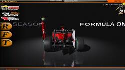 Team Scuderia Ferrari
