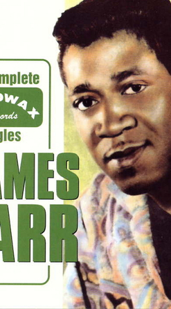 Only Fools Run Away - Lover's Competition ---james carr