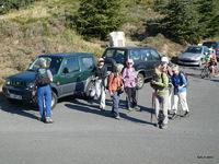 parkng du col de Banyuls