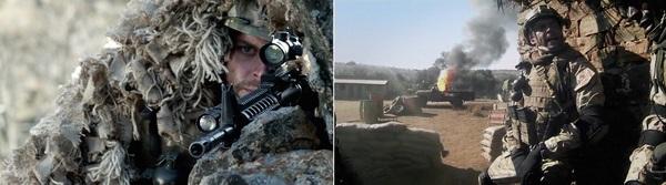 [Blu-ray] Seal Team 8 : Behind Enemy Lines
