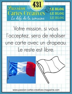 Passion Cartes Créatives #431