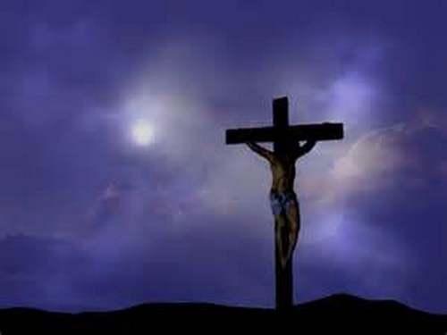 """La pensée du Jour : """" Dieu veut que tous les hommes soient sauvés."""""""