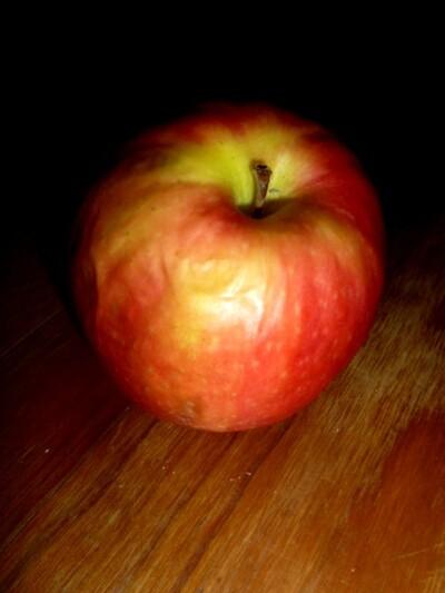 Un fruit !