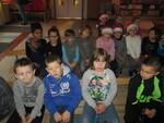 Rencontre inter-écoles : les CP à Moriamez !