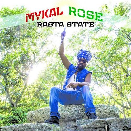 Mykal Rose - Rasta State (2016) [Reggae]