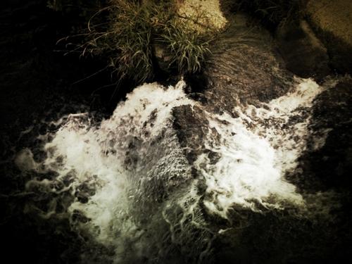 Des eaux...et puis des bas...