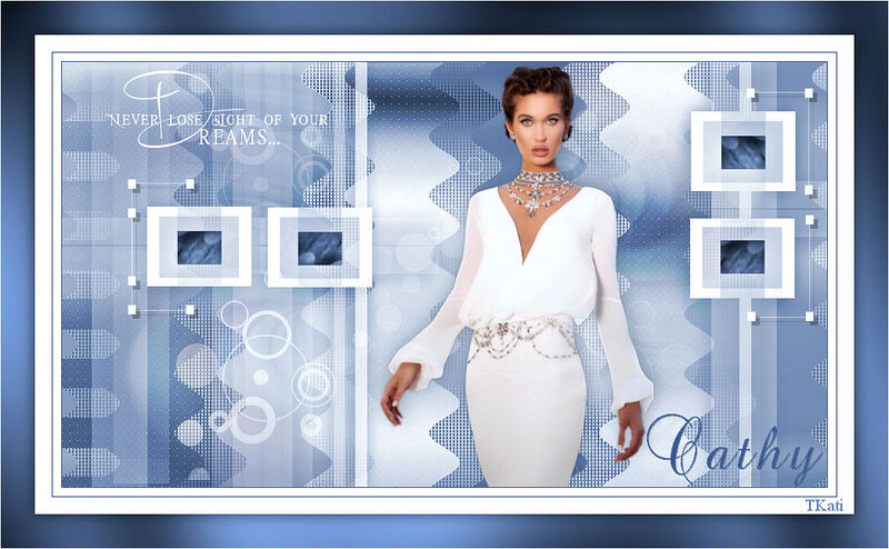 Cathy  by Violette Graphic