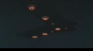 OVNIS : L'OPERATION CONCORDE