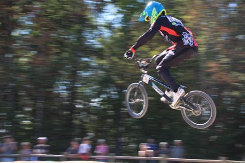 1ere Manche Coupe Bougogne franche comté BMX Mandeure 9 septembre 2018