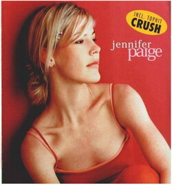 """Crush"" de Jennifer Paige"
