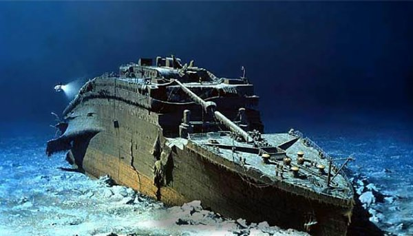 L'épave du célèbre Titanic va être protégée
