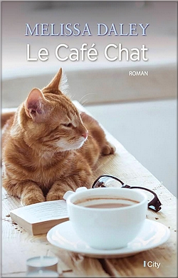 Le Café Chat - Melissa Daley