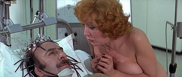 JEAN PIERRE MARIELLE- JEAN ROCHEFORT-CALMOS- 1976