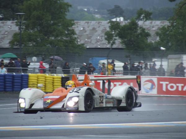 Le Mans 2008 II