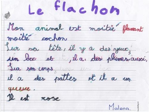 Le FlaChon