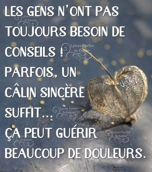 on recommence ,du courage ...