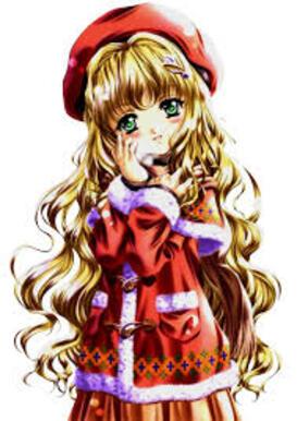 Les vacances de Noël ^^