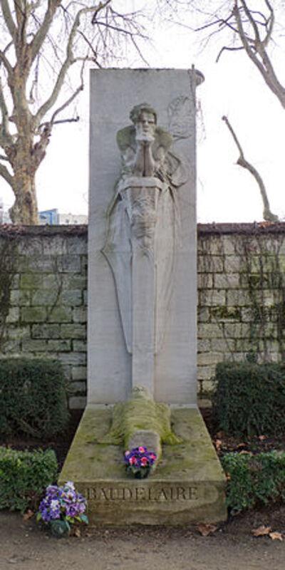 Défi n° 135 : la tombe d'un personnage célèbre