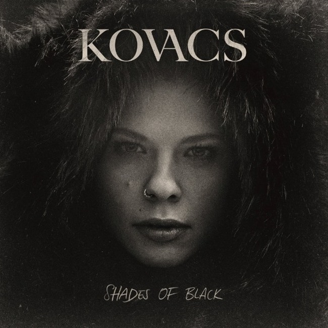 Kovacs - Shades Of Black (2015) [Alternative , Indie]